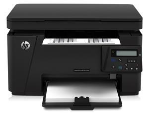 HP LaserJet-Pro-MFP-M125nw